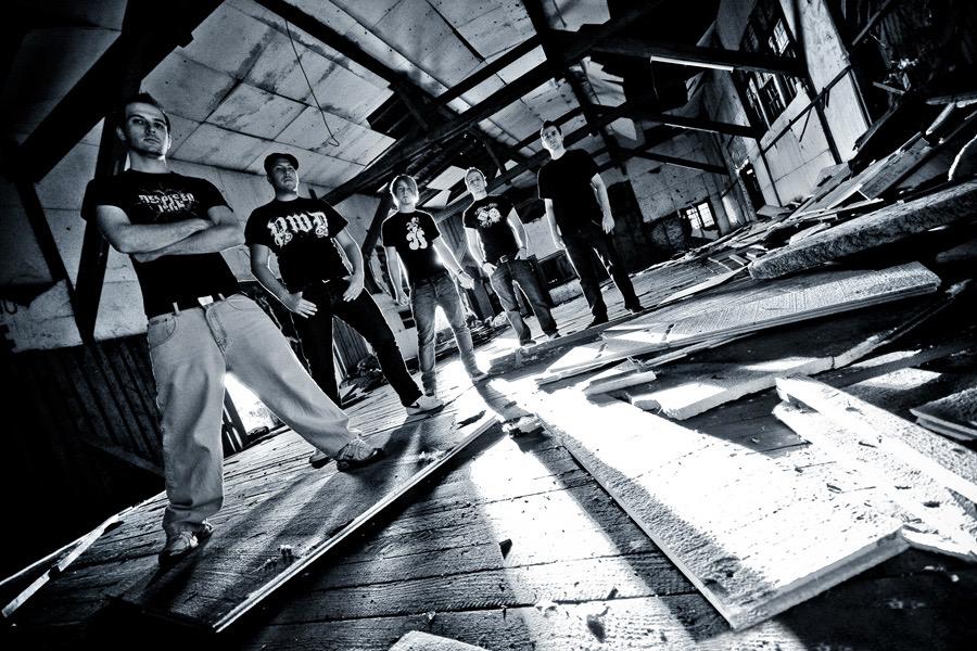 BRACHTKERL Mysteria Lane Bandfoto