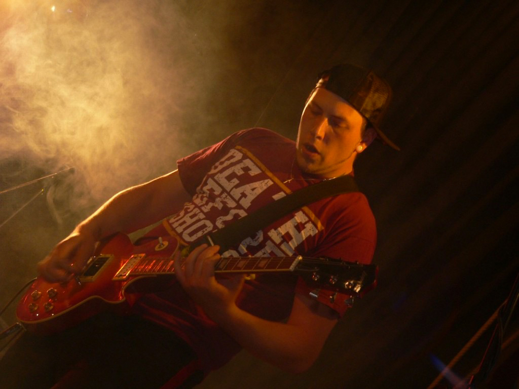 BRACHTKERL Mysteria Lane live